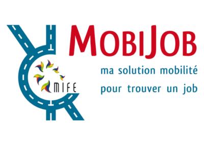 La plateforme de mobilité au service de l'insertion