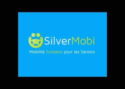La plateforme Silver Mobi